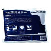 Lot de 12 Compresses de froid Tremblay Méditech+