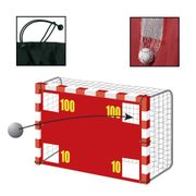 Cible handball - 3m x 2m