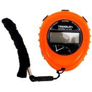 Chronometre Chronometre 14 bleu