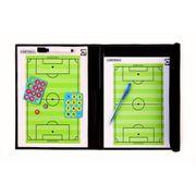 Pochette magnétique avec feuillets Football Tremblay