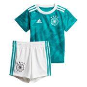 Mini-kit baby Allemagne Extérieur