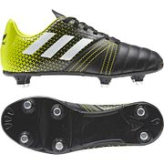 adidas All Blacks Junior Sg, Chaussures de Rugby