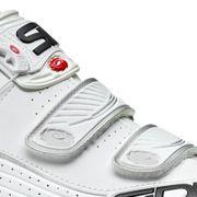 Chaussures Sidi VTT Trace blanc