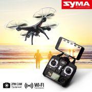 Drone télécommandé Syma X5SW couleur - Blanc
