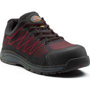 Chaussure  basse Dickies Liberty S1P SRC ESD 100% non métalliques