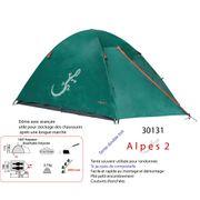 ALPES 2 - tente camping, tente 2 places, double toit - Freetime