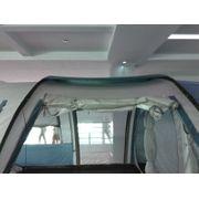 GALAXY 6 PL - Tente familiale - tente 6 à 8 personnes - grande tente familiale confort