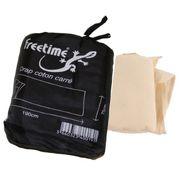 Drap sac à viande Coton pour sacs de couchage - sac d'appoint - Freetime