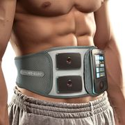 Ceinture abdominale ergonomique Sport-Elec Electrostimulation