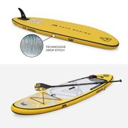 Pack stand up paddle gonflable Vibrant 8'0
