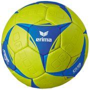 Ballon de hand Erima G9 Plus vert/bleu