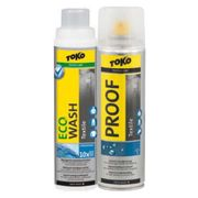Toko Duo Pack Textile Proof And Eco Textile Wash