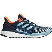 Adidas - Energy Boost chaussures de running pour hommes (bleu foncé/bleu)