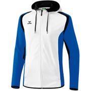 Veste d'entraînement à capuche Junior Erima Razor 2.0