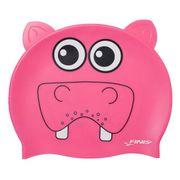 Finis Animal Heads Hippo Junior