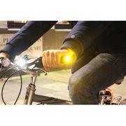 Hornit - Clignotants Pour Vélo - Noir