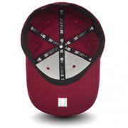 Casquette NBA Cleveland Cavaliers New Era Team 39thirty rouge taille casquette - L/XL (59.6-63.5cm)
