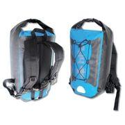 Sac DRY BACKPACK 25L HPA coloris noir/bleu