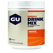 Boisson d'effort Gu Energy Drink mix  (840g)