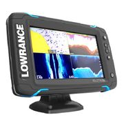 Lowrance Elite 7 Ti Totalscan