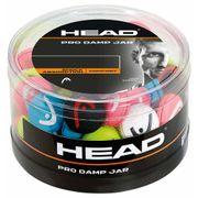 Head Pro Damp Jar Box