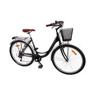 MERCIER Vélo 26'' CHAMBORD NOIR