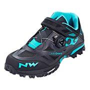 Chaussures Northwave Enduro Mid noir bleu