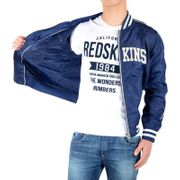 Blouson Redskins Junior Land Bleu Colombia