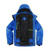 Veste de ski Salomon Whitelight Jacket SHL38272100