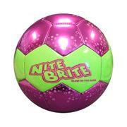 Baden Soccer Nite Brite - Rose