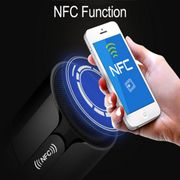Enceinte portable bluetooth NFC