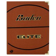 Notebook Basketball Baden Skilcoach