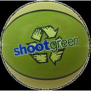 Baden Basketball Shoot Green