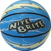 Baden Basketball Nite Brite bleu