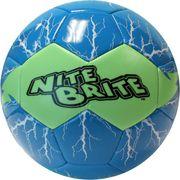 Baden Football Night Brite - Ballon de football phosphorescent