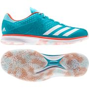 Chaussures adidas Counterblast turquoise/orange