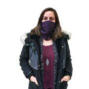 Masque anti-pollution