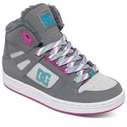 Baskets montantes DC shoes Rebound WNT