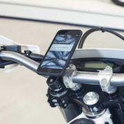 Support SP Connect Universal Moto Bundle noir