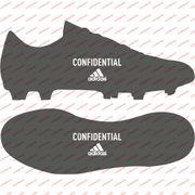 Chaussures junior adidas ACE 17.4 Multi