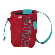 Sac à Magnésie Millet Ergo Chalk Bag Red - Rouge