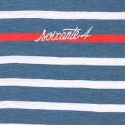 Tee-Shirt Marinière Bébé Miramar