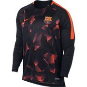 Maillot De Football Nike Maillot De Football Barcelone Training 2017-18