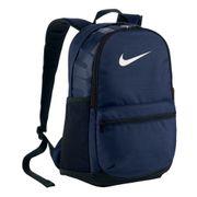 Sac à dos Nike Brasilia M bleu foncé