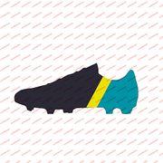 Chaussures junior adidas Nemeziz 17.4 multi