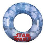 BOUEE TRACTABLE  Bouée Star Wars - 2 décors assortis - 91 cm