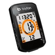 Bryton Rider 15C avec capteur de cadence