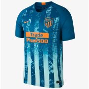 Maillot third Atlético Madrid 2018/19