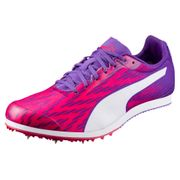 Chaussures à pointes d'athlétisme Puma EvoSpeed Star 5 WNS
