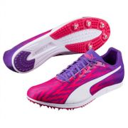 Chaussures � pointes femme Puma evoSPEED Distance
